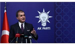 AKP Sözcüsü:  Paranoyak olmamamız, takip edilmediğimiz anlamına gelmiyor