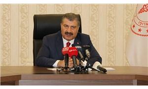 Bakan Koca'dan Kılıçdaroğlu'na 'Bilim Kurulu' yanıtı: Saygılı olun