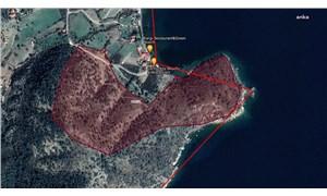 Cumhurbaşkanlığı kararı: Datça'da bir burun özelleştiriliyor