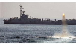 İran'a ait geminin Kızıldeniz'de saldırıya uğradığı iddia edildi