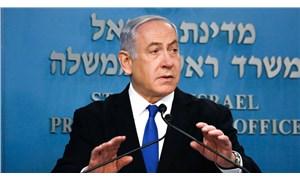 İsrail Cumhurbaşkanı, Netanyahu'ya yeni hükümeti kurma yetkisi verdi
