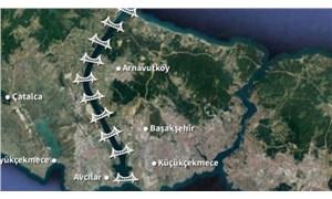 Kanal İstanbul imar planlarına itiraz süreci başladı