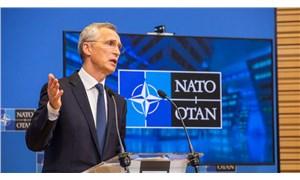 NATO'dan Ukrayna'ya Rusya konusunda destek