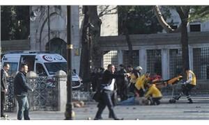 Sultanahmet'teki canlı bomba saldırısı davasında karar açıklandı