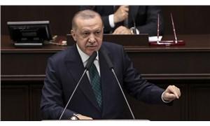 Erdoğan: Kanal İstanbul'un projesi için yakında ihaleye çıkıyoruz