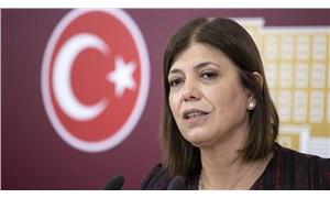 HDP'li Beştaş'tan 'bildiri' yorumu: AKP ve MHP yeni bir sörf tahtası buldu