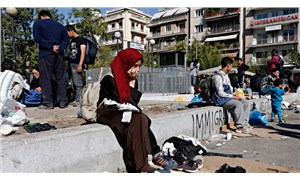 Hırvat sınır polisinden Afgan göçmenlere cinsel taciz iddiası