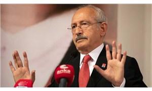 """Kılıçdaroğlu'ndan Erdoğan'ın """"Amiraller CHP'li"""" iddiasına yanıt: Darbecinin kardeşini büyükelçi yapmadın mı?"""