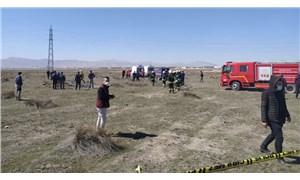 Konya'da TSK'ye ait gösteri uçağı düştü: 1 pilot yaşamını yitirdi