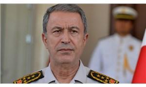 Savunma Bakanı Akar'dan 'bildiri' yorumu: Yetkisi ve sorumluluğu olmayan insanlar bir araya gelmiş
