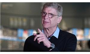 Arsene Wenger: Otomatik ofsayt sisteminin 2022 yılında hazır olacağını düşünüyorum