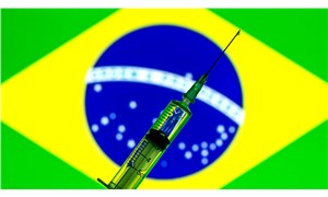 Brezilya'da seks işçileri 'Biz de ön saftayız' diyerek öncelikli aşı gruba girmek için greve gitti