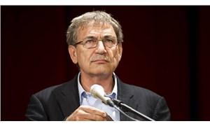 Orhan Pamuk: Bu romanım çok güzel dizi olur