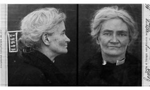 Violet Gibson: Mussolini'yi vuran anti-faşist kadının anıtı Dublin'e dikilecek