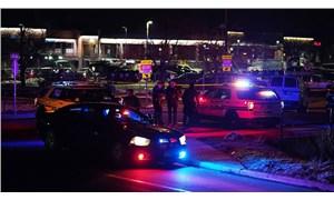ABD'nin Texas eyaletinde silahlı saldırı: 1 ölü 5 yaralı