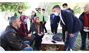 Bayraklı Belediye Başkanı Serdar Sandal: Zor günleri el birliğiyle aşacağız