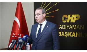 CHP'li Öztrak: Saray sosyetesinin burnu pudra şekerinden çıkmıyor