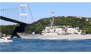 Dışişleri doğruladı: ABD, Boğazları kullanarak Karadeniz'e 2 savaş gemisi gönderecek