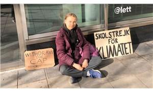 Greta Thunberg: Aşı adaletsizliği devam ederse Cop26 İklim Konferansı'na katılmayacağım