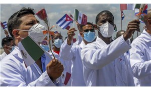 Meksika'dan Covid-19'la mücadelesine yardımcı olduğu için Küba'ya teşekkür