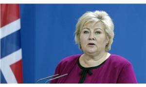 Norveç'te Başbakan'a Covid-19 kısıtlamalarını ihlalden para cezası