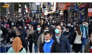 Türkiye'de koronavirüs: Son 24 saatte 55 bin 791 yeni vaka