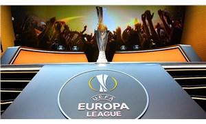 UEFA Avrupa Ligi'nde çeyrek final ilk maçları tamamlandı