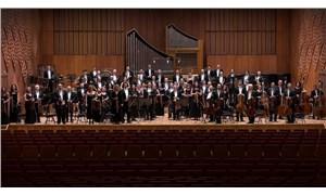 Vaka rekorları kırılırken orkestra ve koro sanatçıları, 200 kişilik provaya çağrıldı