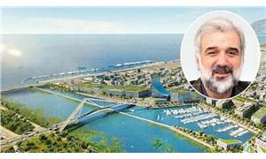 AKP İstanbul İl Başkanı, Kanal İstanbul ile Boğaçayı projesini karıştırdı