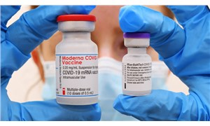 Araştırma: Moderna'nın koronavirüs aşısı, BioNTech'ten daha çok yan etkiye yol açıyor