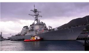 Gemiler krizde dalga yaratacak