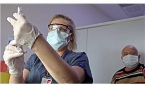 İlk doz aşıyı olduktan sonra virüse yakalananlara sil baştan aşı uygulaması
