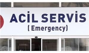 Hastanenin tuvalet penceresinden kaçarken düştüğü öne sürülen hırsızlık şüphelisi hayatını kaybetti