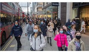 İngiltere'de koronavirüs: Son 7 ayın en düşük günlük can kaybı