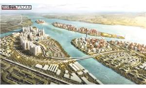 Kanal İstanbul Yenişehir projesi: Nasıl bir yeni şehir? Kim/ler için bu Yenişehir?