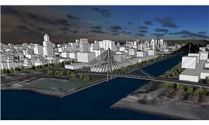 Kanal parasına 19 kent ihya olur
