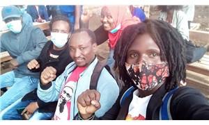 Kenya'da komünistler pandemi politikalarına meydan okuyor