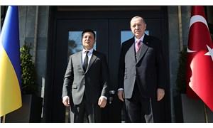 Kriz derinleştikçe diplomasi artıyor