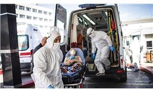 Riskli hastalar eve gönderiliyor
