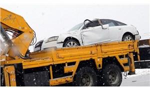 Yargıtay Cumhuriyet Savcısının kullandığı araç kaza yaptı: 1 ölü