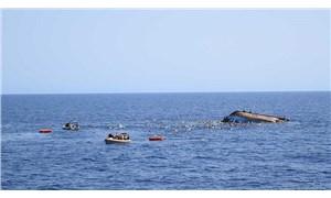 Cibuti açıklarında göçmenleri taşıyan tekne battı, 34 kişi hayatını kaybetti