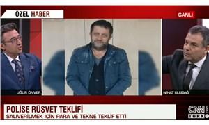 CNN Türk, 2,5 ay önce ortaya çıkarılan haberi yeniden 'ortaya çıkardı'