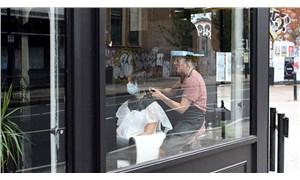 İngiltere'de 97 gün sonra mağazalar ve kuaförler yeniden açılıyor