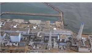 Japonya hükümeti Fukuşima'daki işlenmiş atık suyu denize boşaltacak