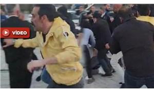 Kupa töreninde silahlı kavga: Aralarında oyuncu Mustafa Üstündağ'ın da bulunduğu 6 kişi gözaltına alındı