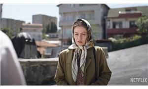 Netflix, Fatma'nın ilk fragmanını yayımladı