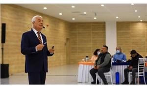Osman Gürün'den iki yıl değerlendirmesi: Muğla'da en büyük yatırım altyapıya