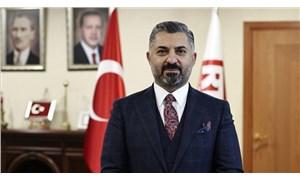 RTÜK Başkanı Şahin, Halk Bankası'ndan aldığı maaşı savundu: Yasal ve etiktir