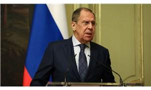 Rusya: Türkiye'yi Ukrayna'daki militarist eğilimleri teşvik etmemesi konusunda uyarıyoruz