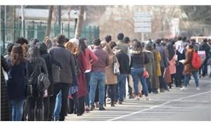 TÜİK'e göre Şubat ayında 'işsizlik' arttı, 'atıl işgücü' oranı düştü